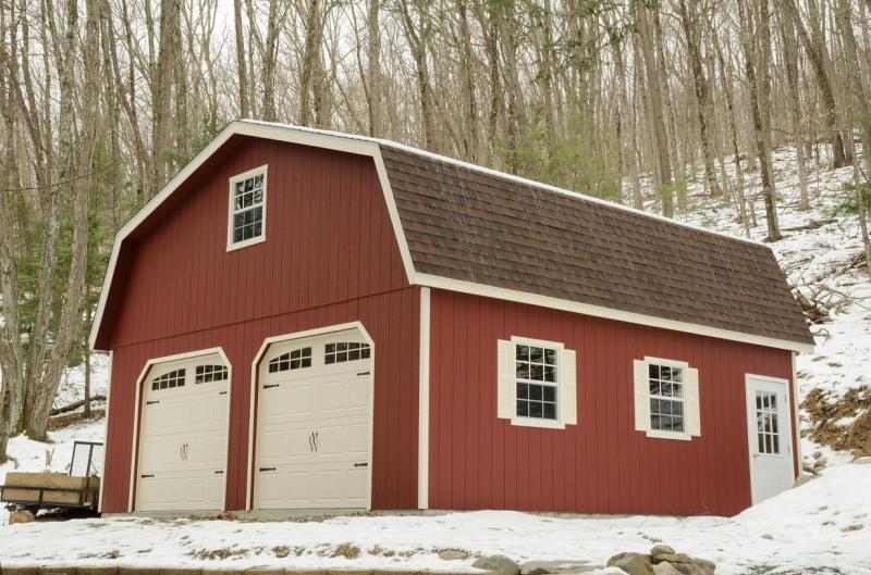 Poconos And Lehigh Valley A Frame Sheds Mini Barn Sheds