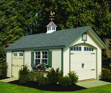Kramer Sheds offers Sheds Garages Playsets Swingsets Gazebos
